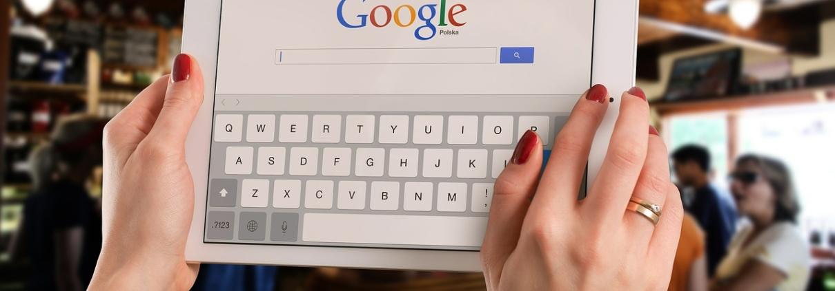 prva mesta na google